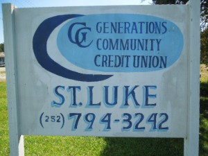 St Luke sign