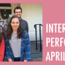 spring 2015 intern performance